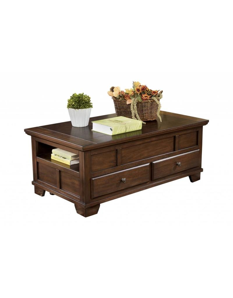 Gately Rec. Lift Top Coffee Table