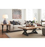 Ashley Furniture Wesling Coffee Table