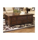 Ashley Furniture Porter Coffee Table