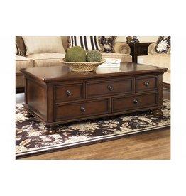 Ashley Furniture Porter Coffee Table