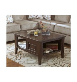 Ashley Furniture Larimer Square Coffee Table