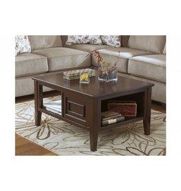 Ashley Furniture Larimer Square Coffee Table