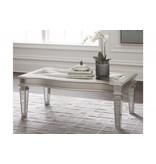 Ashley Furniture Tessani Coffee Table