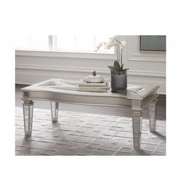 Ashley Furniture Tessani Coffee Table
