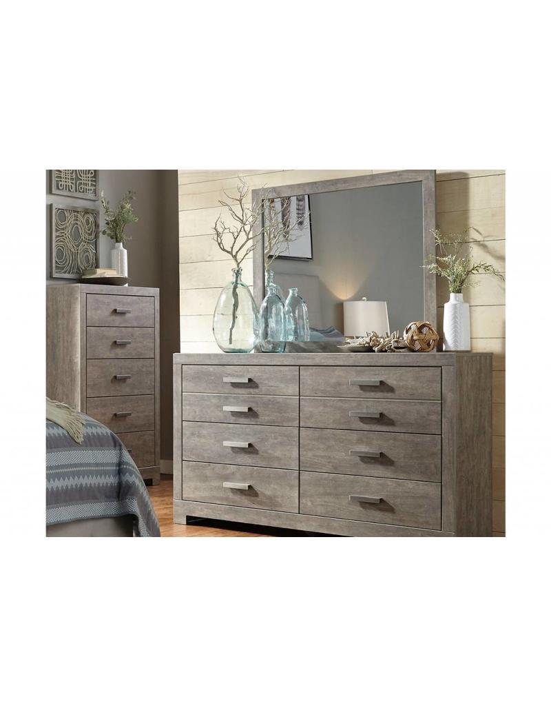 Ashley Furniture Culverbach 6 Piece Queen Bedroom Set