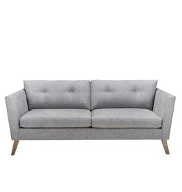 Statum Designs Kahn Loveseat