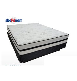 Sleep Dream Orchid 100 Queen Mattress