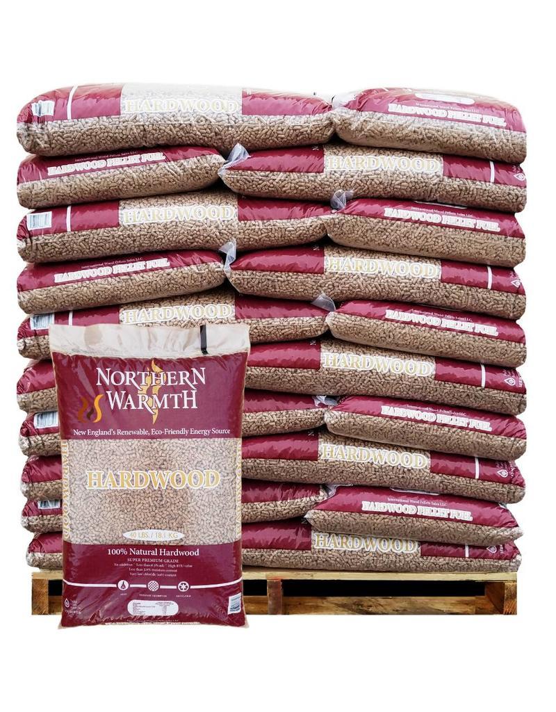 Northern Warmth Northern Warmth Hardwood – 1 Ton