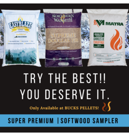 Softwood Sampler