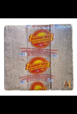 Barefoot Sunfire Blocks - 1 ton