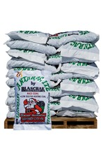 Blaschak Blaschak Bagged Rice Coal 1 Ton