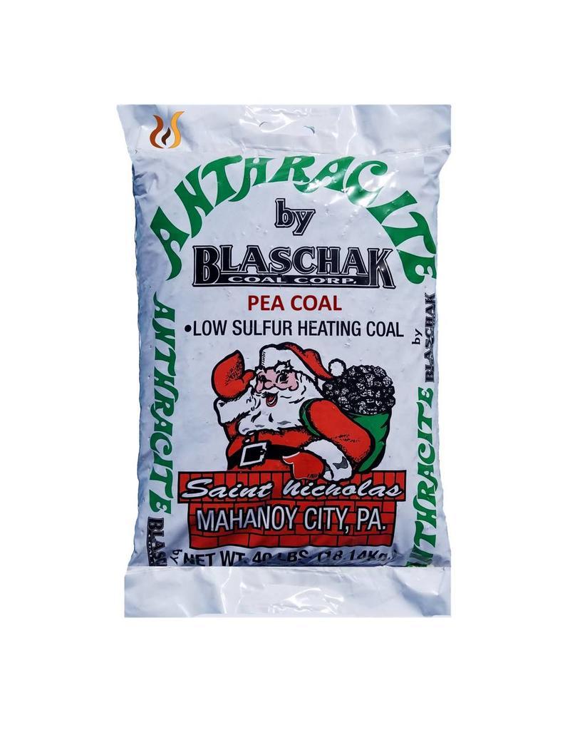 Blaschak Blaschak Bagged Pea Coal (By the Bag)