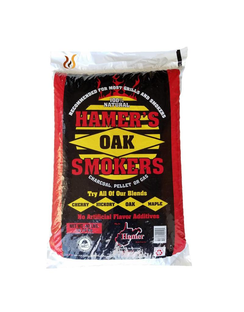 Hamer's Hamer's Smoker Pellets - Maple