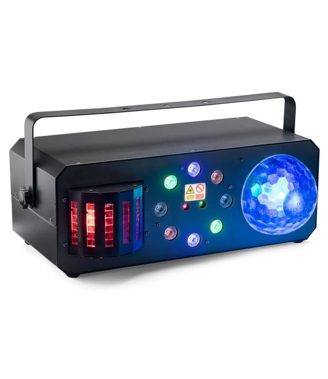 STAGG STAGG MULTI EFFECTS LIGHTING SLE-TRANCE40-1
