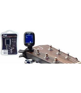 STAGG Stagg Clip Tuner