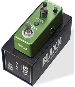 Blaxx BLAXX  FUZZ MINI PEDAL