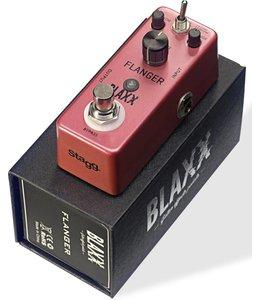 Blaxx BLAXX FLANGER MINI PEDAL