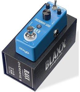 Blaxx BLAXX 3 MODES OVERD MINI PEDAL