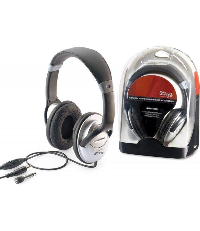 STAGG HIFI STEREO HEADPHONES