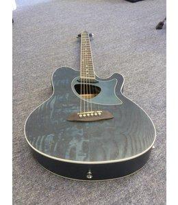IBANEZ Ibanez Talman TCM50 Ac/El Guitar - Dark Night Ocean