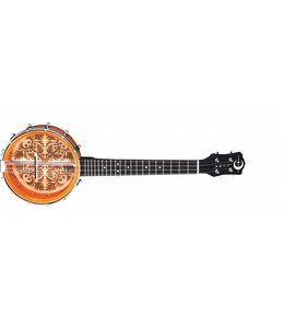 Dean Guitars LUNA UKE BANJOELE ULU
