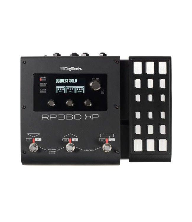 DIGITECH DigiTech RP360XP Multi-FX with Expression Pedal W/ USB