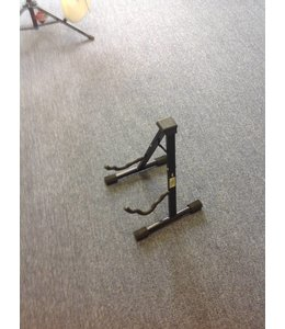 A FRAME GUITAR STAND ACOUSTIC OR ELECTRIC