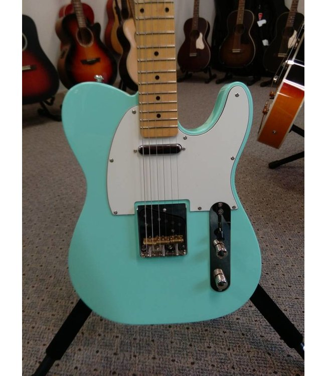 MICHAEL KELLY MICHAEL KELLY  CC50 VINTAGE SEAFOAM GREEN