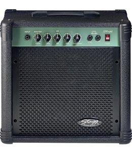 STAGG 40 WATT BASS AMP