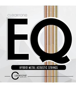 CLEARTONE EQ Light Hybrid Metal Acoustic 12-53