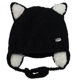 Cat Knit Hat