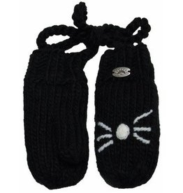 Icleand Cat Mittens