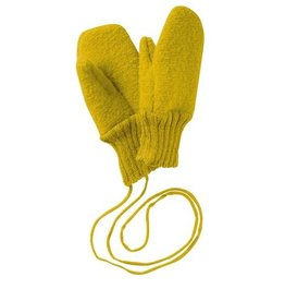 Disana Merino Boiled Wool Mittens (More Colours)