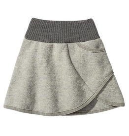 Disana Merino Boiled Wool Skirt