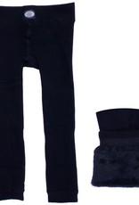 Base Layer Pant Black