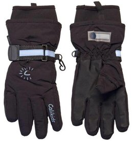 Waterproof Gloves Black