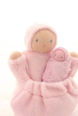 Chill Handcrafted Pocket Mama Dolls