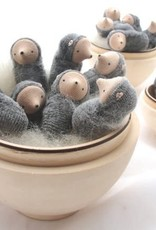 Chill Handcrafted Moles Small