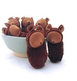 Chill Handcrafted Mice Large