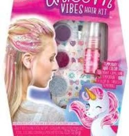 Fashion Angels Unicorn Vibes Hair Design