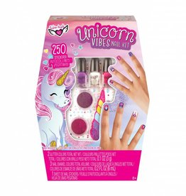 Fashion Angels Unicorn Vibes Nail Kit