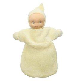 Peppa Organic Baby Belle Bonding Doll