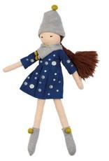 Hoppa Natural Mia Doll