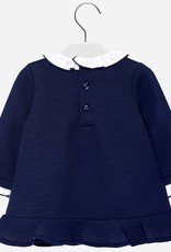 Mayoral Navy Dress