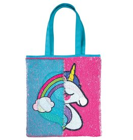 Fashion Angels Magic Sequence Unicorn Tote