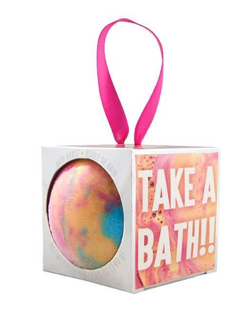 Fashion Angels Relax Girl! Bath Burst
