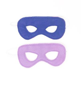 Chill Super Hero Reversible Masks