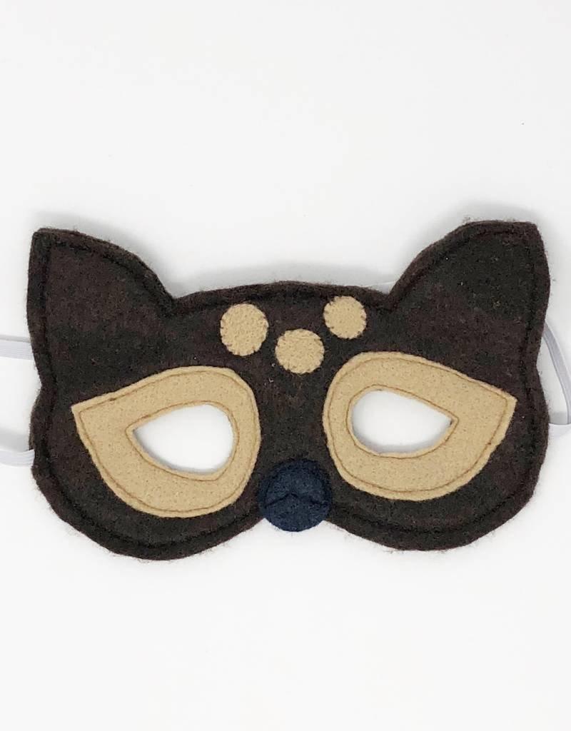 Chill Felt Animal Masks