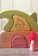 Chill Gnomes & House Set