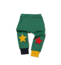 Little Green Radicals Organic Star Jogger